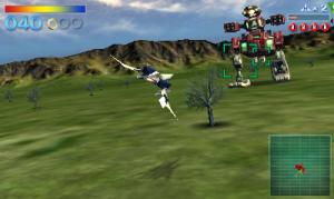 Star Fox 64 3D Review - Screenshot 5 of 5