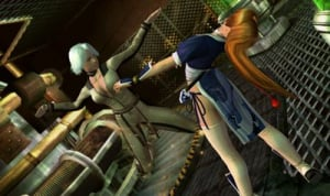 Dead or Alive: Dimensions Review - Screenshot 6 of 7
