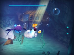 Rayman 3D Review - Screenshot 4 of 4