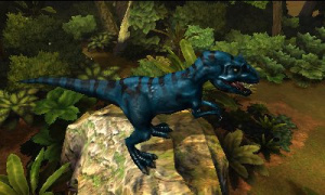 Combat of Giants: Dinosaurs 3D Review - Screenshot 2 of 4