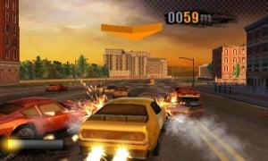 Driver: Renegade 3D Review - Screenshot 4 of 5