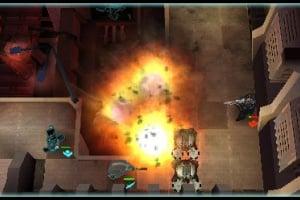 Tom Clancy's Ghost Recon: Shadow Wars 3D Screenshot