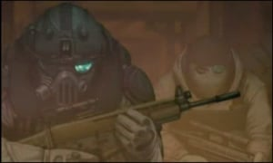 Tom Clancy's Ghost Recon: Shadow Wars 3D Review - Screenshot 2 of 5
