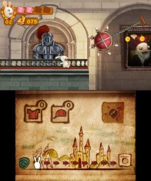 Rabbids 3D Review - Screenshot 2 of 4