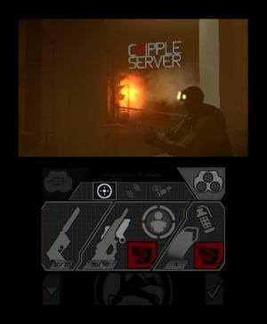 Tom Clancy's Splinter Cell 3D Review - Screenshot 5 of 5