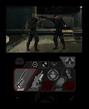 Tom Clancy's Splinter Cell 3D Review - Screenshot 4 of 5