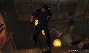 Tom Clancy's Splinter Cell 3D Review - Screenshot 3 of 5