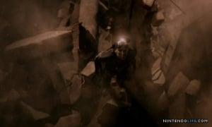 Tom Clancy's Splinter Cell 3D Review - Screenshot 2 of 5