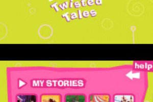 Missy Mila: Twisted Tales Screenshot
