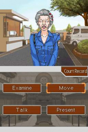 Phoenix Wright: Ace Attorney Review - Screenshot 3 of 5