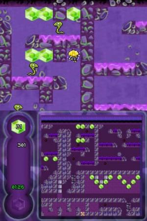 Digger Dan & Kaboom Review - Screenshot 3 of 3