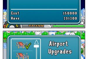 Airport Mania: Non-Stop Flights Screenshot