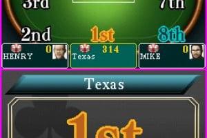 Ante Up: Texas Hold'em Screenshot