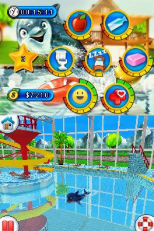101 Dolphin Pets Review - Screenshot 3 of 3