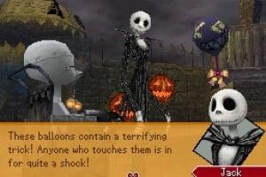 Kingdom Hearts 358/2 Days Screenshot