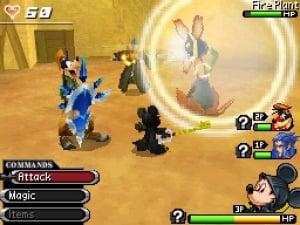 Kingdom Hearts 358/2 Days Review - Screenshot 3 of 4