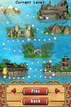Ferryman Puzzle Review - Screenshot 3 of 3