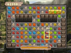 Jewel Keepers: Easter Island Review - Screenshot 1 of 4