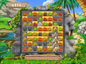 Jewel Keepers: Easter Island Review - Screenshot 3 of 4