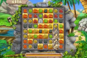 Jewel Keepers: Easter Island Screenshot
