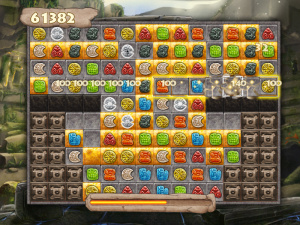 Jewel Keepers: Easter Island Review - Screenshot 4 of 4