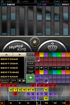 Hip Hop King: Rytmik Edition Review - Screenshot 1 of 2