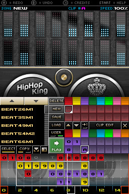 Hip Hop King: Rytmik Edition Screenshot