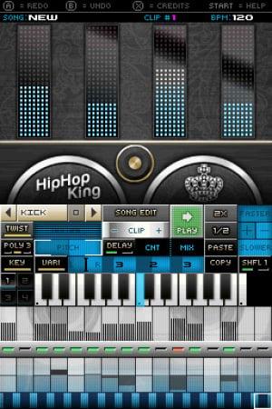 Hip Hop King: Rytmik Edition Review - Screenshot 2 of 2