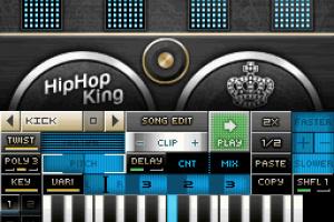 Hip Hop King: Rytmik Edition Screenshot