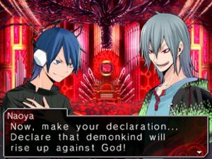 Shin Megami Tensei: Devil Survivor Overclocked Review - Screenshot 3 of 5
