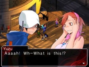 Shin Megami Tensei: Devil Survivor Overclocked Review - Screenshot 5 of 5