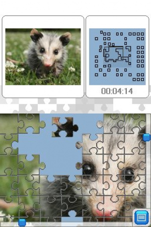 Puzzle to Go Baby Animals Review - Screenshot 2 of 2