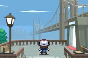 Pokémon Black and White Screenshot