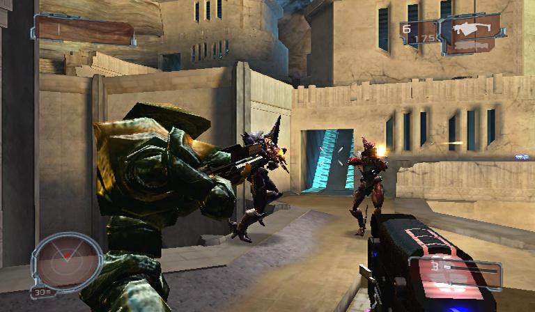 Conduit 2 Screenshot