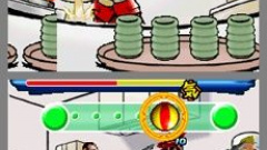 Osu! Tatakae! Ouendan Screenshot