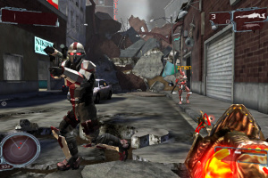 Conduit 2 Screenshot