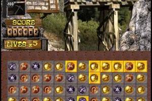 Gold Fever Screenshot