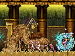 Castlevania: Portrait of Ruin Review - Screenshot 2 of 3