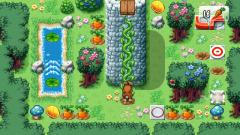 Bobby Carrot Forever Screenshot