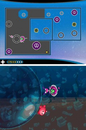 Mighty Milky Way Review - Screenshot 1 of 3