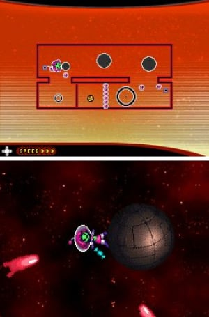 Mighty Milky Way Review - Screenshot 2 of 3