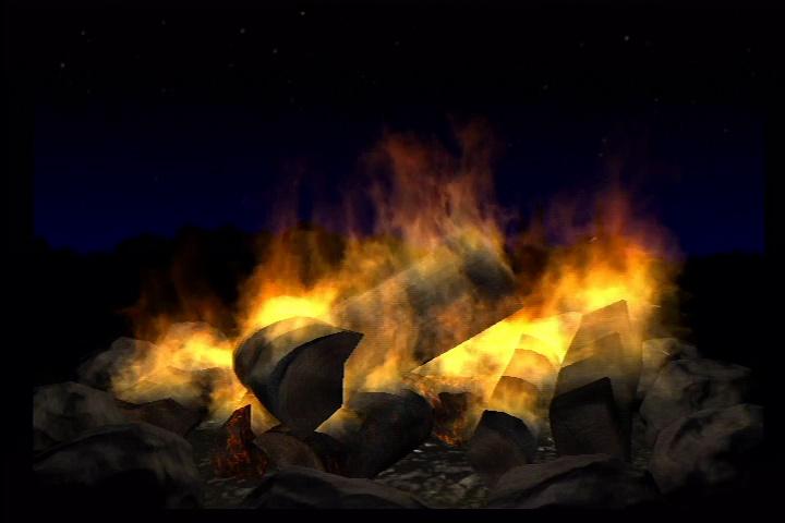 Cosy Fire Screenshot