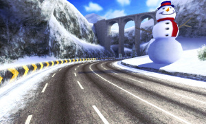 Ridge Racer 3D Review - Screenshot 4 of 4