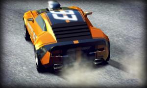 Ridge Racer 3D Review - Screenshot 1 of 4