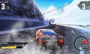 Ridge Racer 3D Review - Screenshot 2 of 4