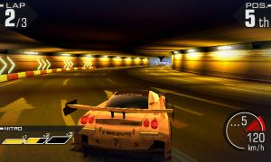 Ridge Racer 3D Review - Screenshot 1 of 5