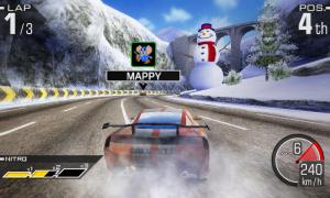 Ridge Racer 3D Review - Screenshot 4 of 5