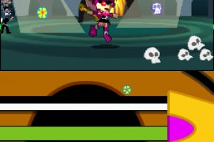 Hi Hi Puffy Ami Yumi: Genie & The Amp Screenshot