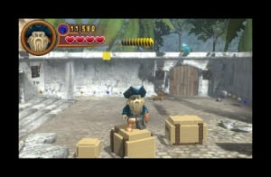 LEGO Pirates of the Caribbean Review - Screenshot 4 of 5