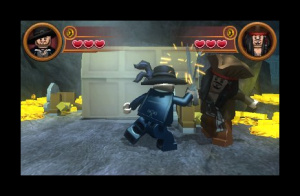 LEGO Pirates of the Caribbean Review - Screenshot 5 of 5